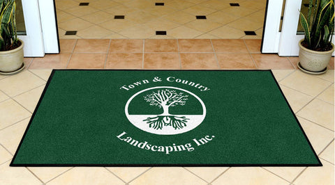 Town & Country Landscaping, Inc.