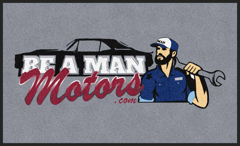 Be A Man Motors