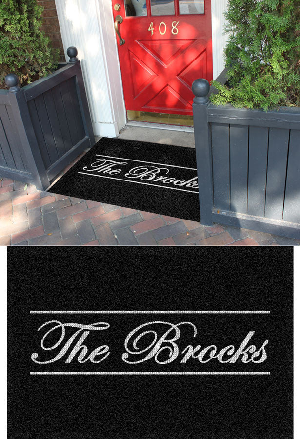 The Brocks