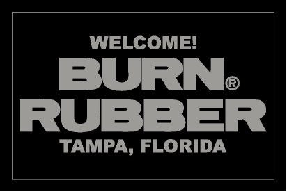 Burn Rubber Tampa