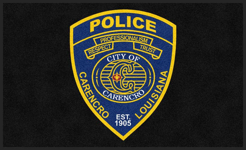 Carencro PD