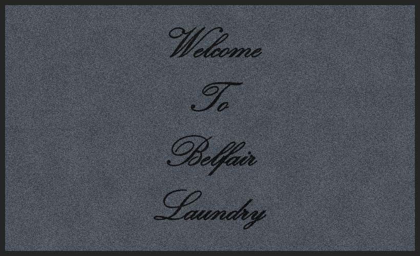 Belfair Laundry