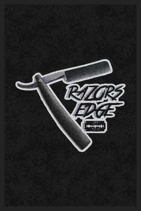 Razors edge barbershop