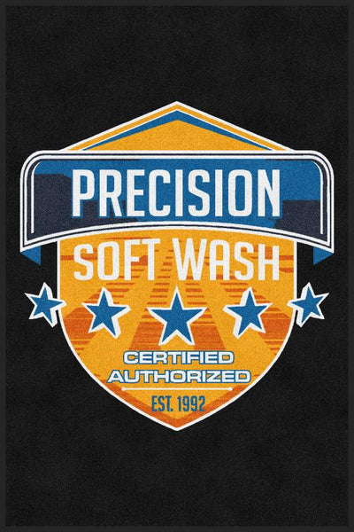Precision Soft Wash