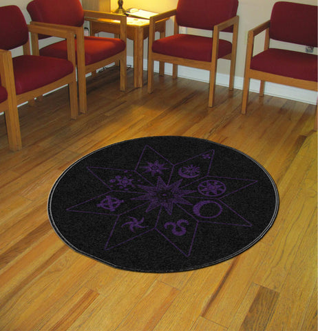 Smith Wedding Rug