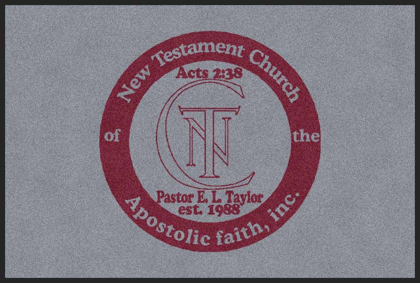 New Testament Church of The Apostolic Fa
