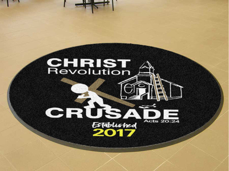 Christ Revolution Crusade