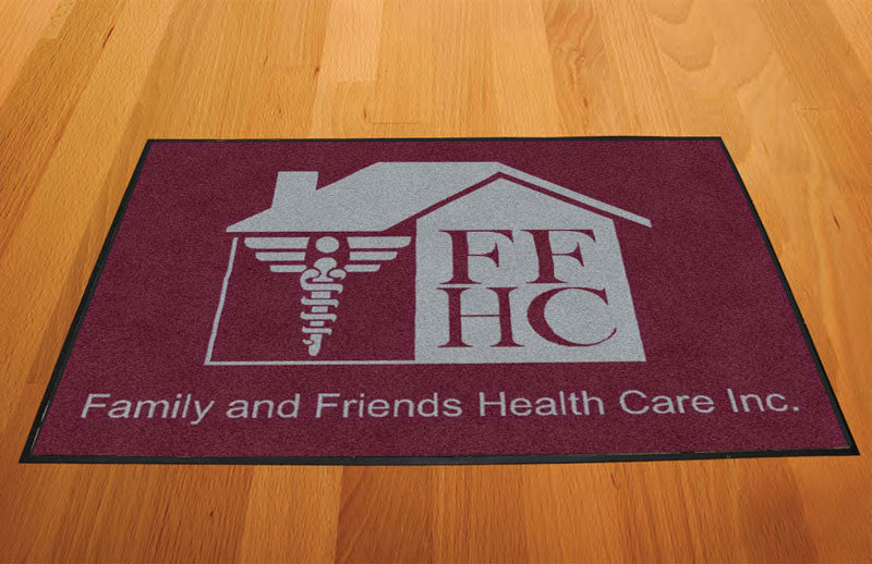 Family and Friends Health Care Inc.