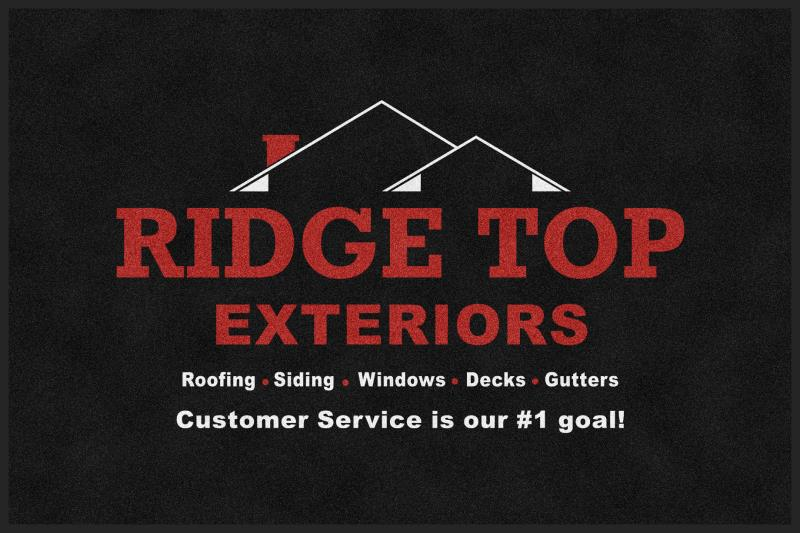 Ridge Top Exteriors FL 2
