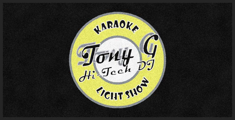 Tony G DJ and Karaoke Service