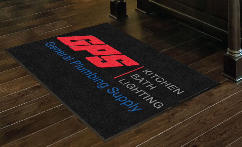 GPS Showroom Mats