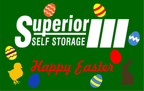 Superior Self Storage