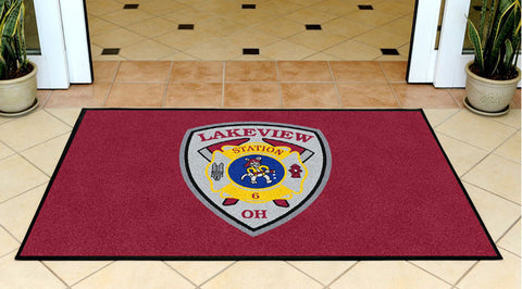 Lakeview Fire Department