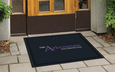 The Arkenstone - small mat