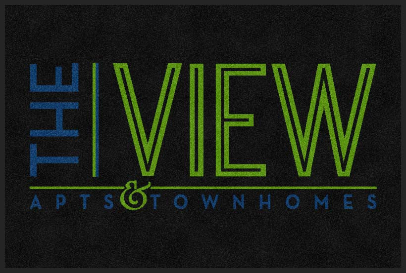 The View Apartments & Townhomes