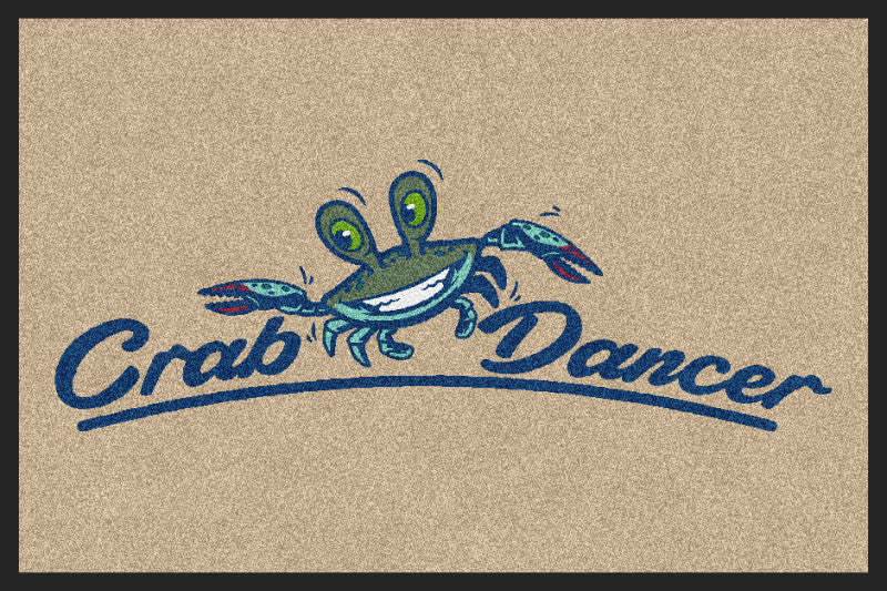 Crab Dancer