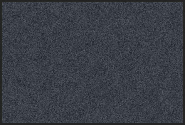 Stetson 4x6 Plain Dark Grey Mat
