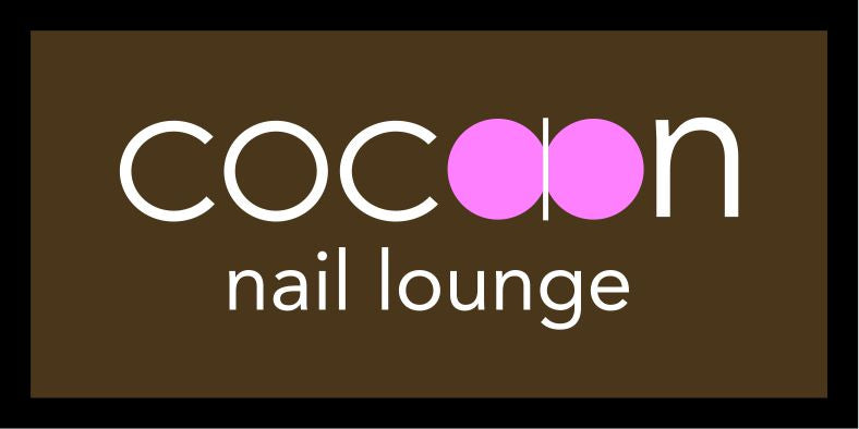 Cocoon Urban Bay Day Spa 1.75 X 3.5 Luxury Berber Inlay - The Personalized Doormats Company