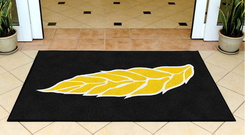 Black Creek Rug