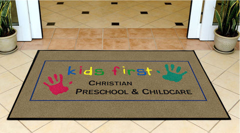 Kids First Preschool