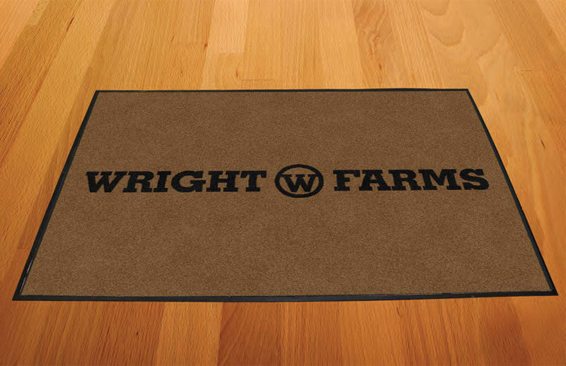 Wright farms