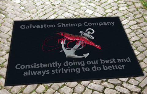 Galveston Shrimp Company
