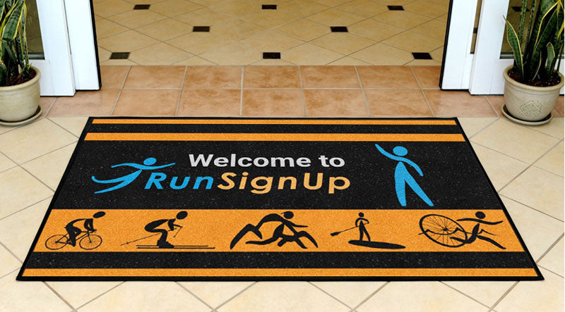 RunSignUp Inc Welcome Mat
