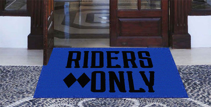 Riders Only