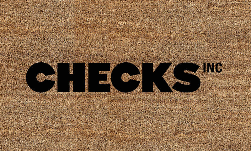 Checks Inc