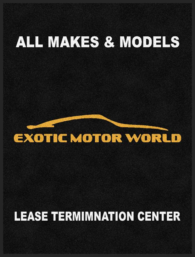 EXOTIC MOTOR WORLD