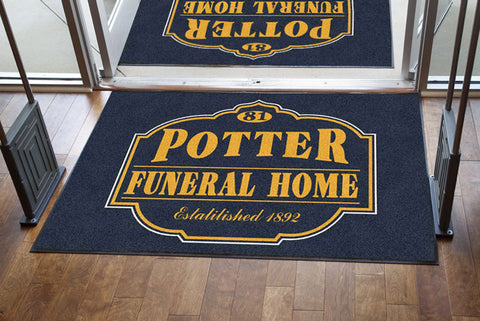 Potter Funeral Home