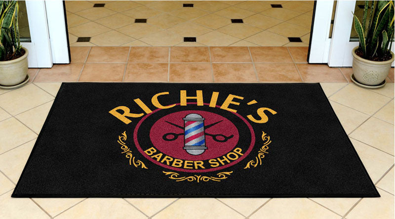 Richies barber shop