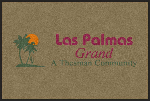 Thesman Communities (Las Palmas Grand)