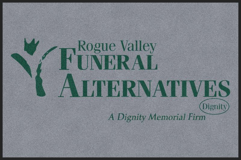 Rogue Valley Funeral