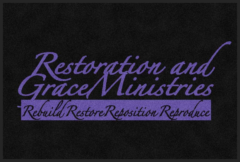 Restoration and Grace Ministries