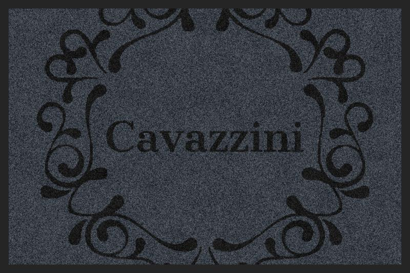 2 X 3 - CREATE -109705 2 x 3 Rubber Backed Carpeted HD - The Personalized Doormats Company