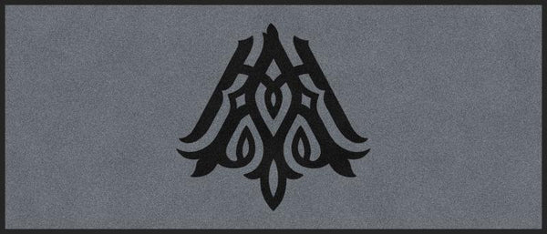 Avalon - ConventionStarbuck - Conference 3 X 7 Rubber Backed Carpeted HD - The Personalized Doormats Company