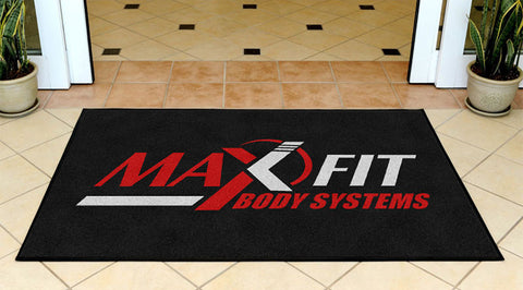 Max Fit Body Systems