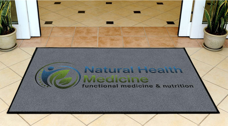 NHM Outdoor mat