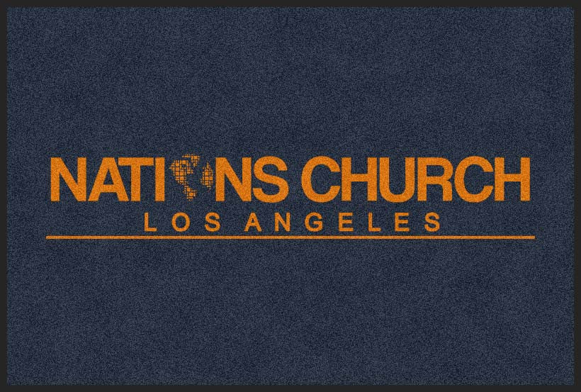 Nations Church Los Angeles