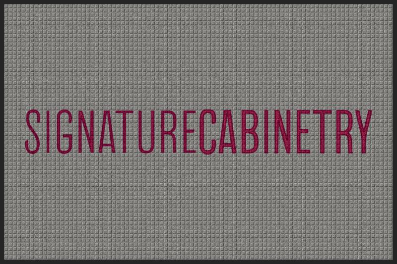 Signature Cabinetry