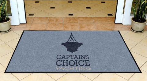Captains Choice Mat