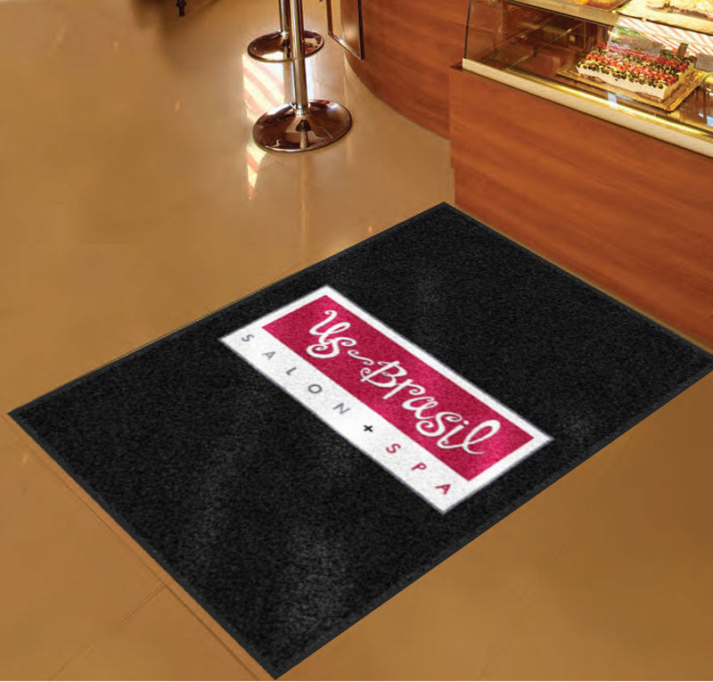 Us salon mat
