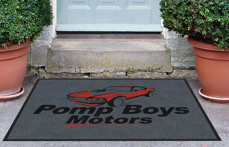Pomp boys Motors