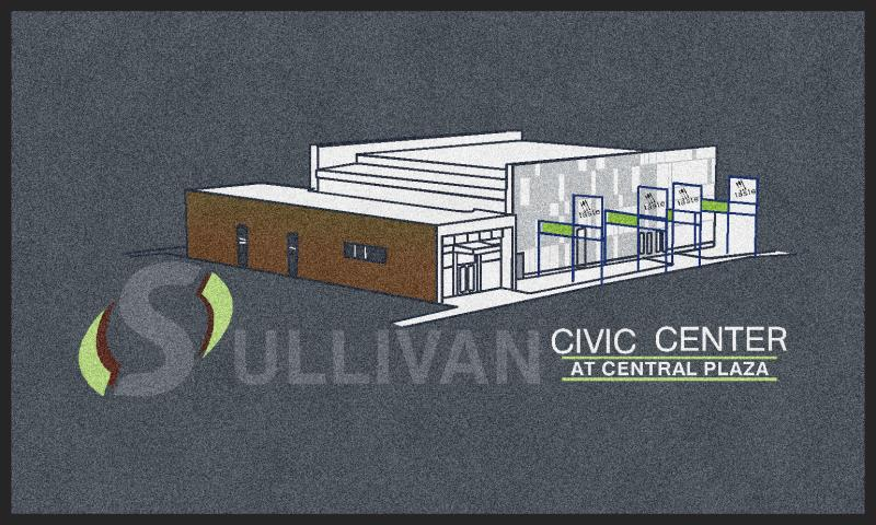Sullivan Civic Center
