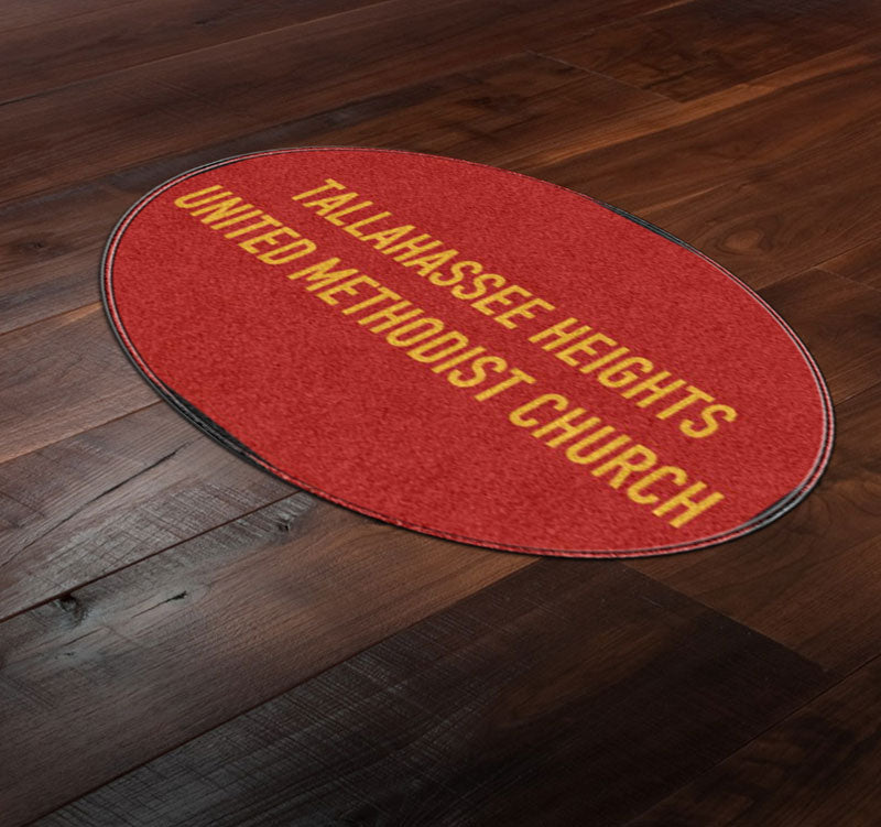 Sanctuary Floor Mat