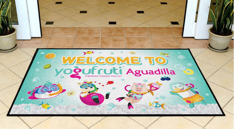 YF Aguadilla Carpet Mat.