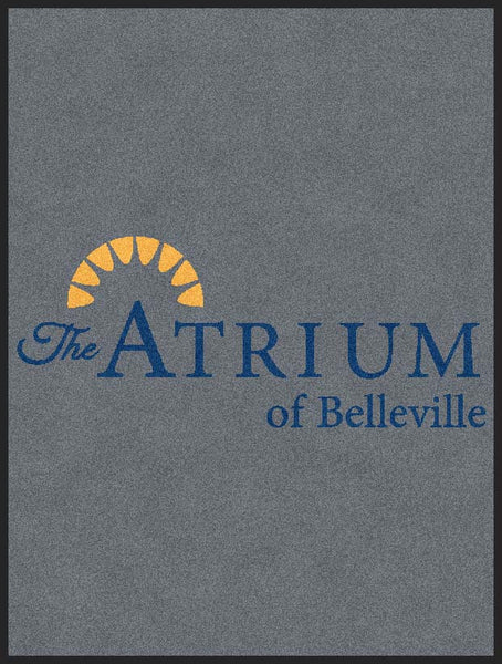 The Atrium of Belleville