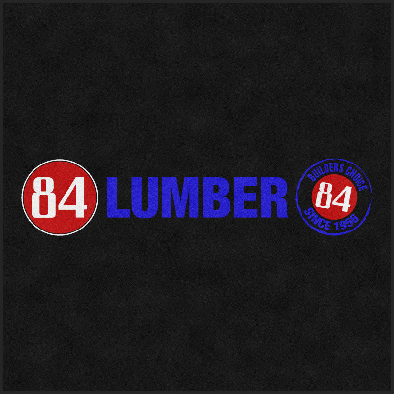 84 Lumber bldg 3 part 1