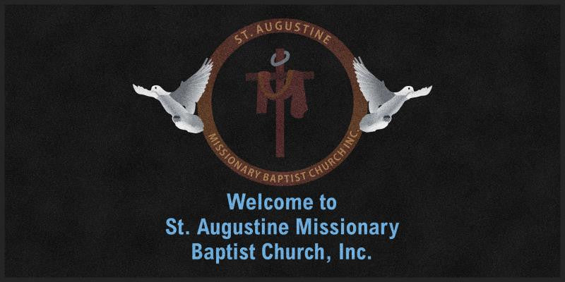 St. Augustine Missionary Baptist Church